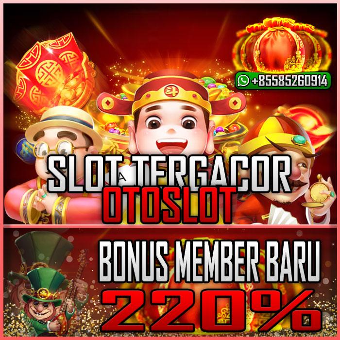 Situs Slot Deposit Pulsa Paling Populer di Indonesia